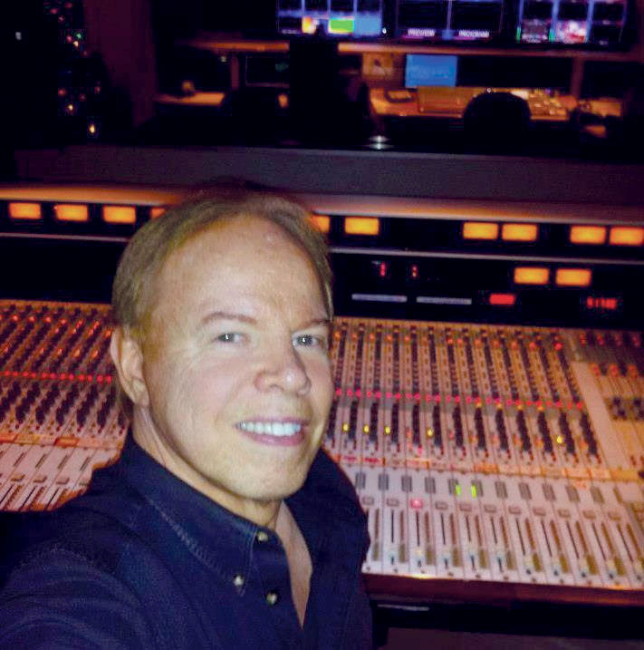 WCCB GaryStrickler TV80 Board
